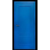 drzwi-mdf-niebieskie